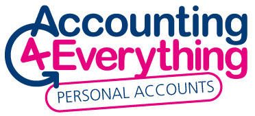 accounting 4 everything accounts