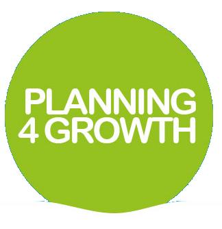 planning 4 growth